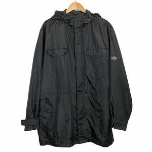 Structure U.S. M20 Black Jacket